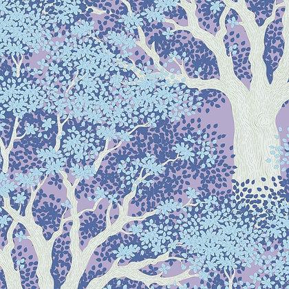 Tilda Woodland 100283 Juniper Blue