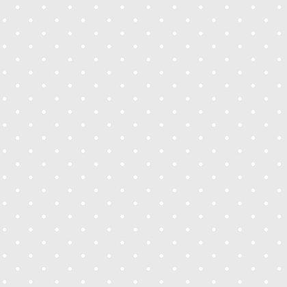 Sweet Shoppe Candy Dot - Light Grey A9235C