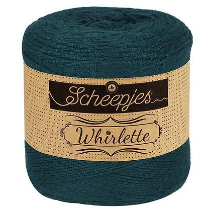 Scheepjes - Whirlette - 854 Blueberry