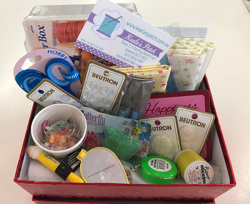 Gift Hamper Small