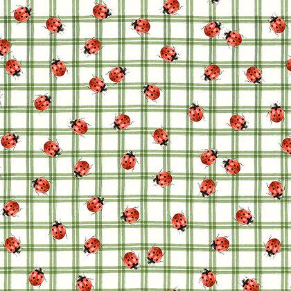 QT Fabrics - Wildflower Farm - 28150H