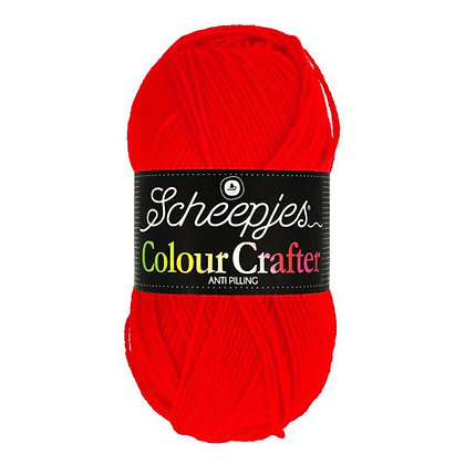 Scheepjes Colour Crafter Yarn - 1010 Amsterdam