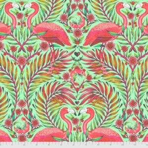Tula Pink - Daydreamer - PWTP169.Mango