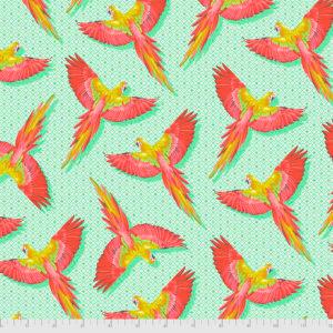 Tula Pink - Daydreamer - PWTP170.Mango