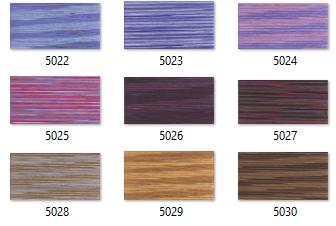 Cosmo Seasons Threads 5016-5030