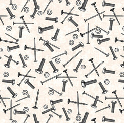 Dan Morris by QT Fabrics - A Little Handy - 28199E