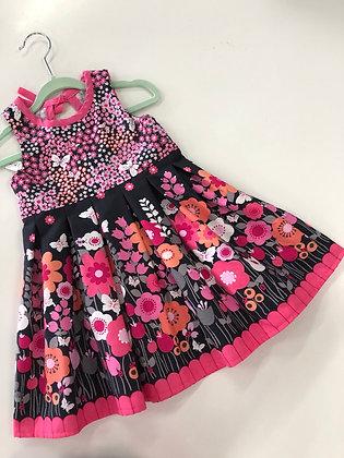 Floral Breeze Dress