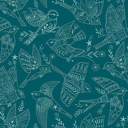 Aviary by Dashwood Studio - D1724