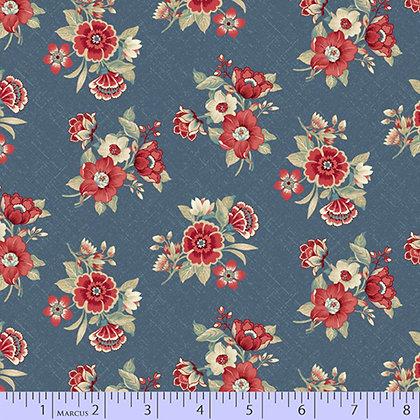 Blue Meadow by Laura Berringer R21-0782-0121