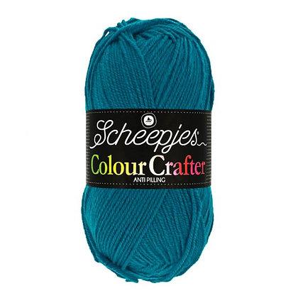 Scheepjes Colour Crafter Yarn -1829 Wilnis