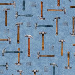 Dan Morris by QT Fabrics - A Little Handy - 28198B