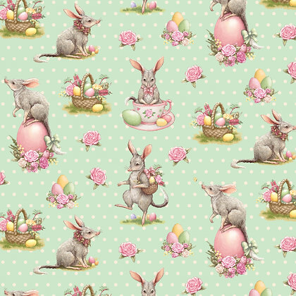 Easter Bilby by Elise Martinson DV3161