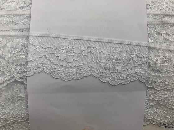 Nylon Flat Lace #215