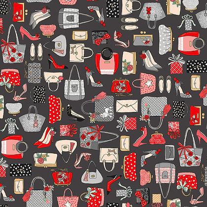 Pamper by Makower Fabrics - M2316-S