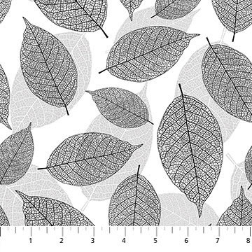 Northcott Fabrics - Silhouette - 23988.99