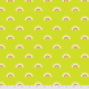 Tula Pink - Daydreamer - PWTP176.Pineapple