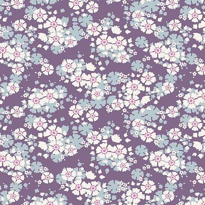 Tilda Woodland 100286 Aster Violet