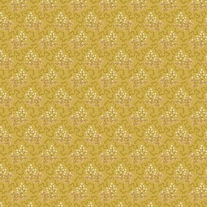 Secret Stash Earth Tones by Laundry Basket Quilts - A8619Y