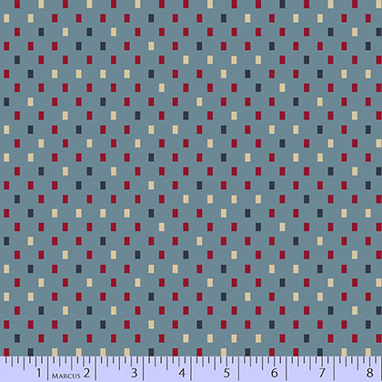 Blue Meadow by Laura Berringer R21-0785-0121