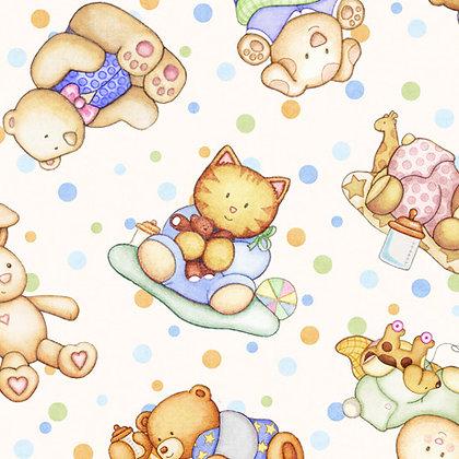 Lullaby by QT Fabrics - 27901E