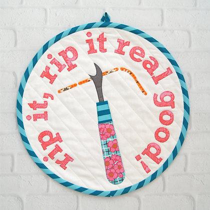 Rip It Quick Cut Kit