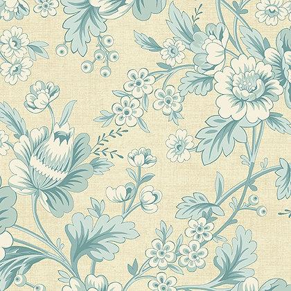 Andover Fabrics - Bluebird by Edyta Sitar - A9767LB