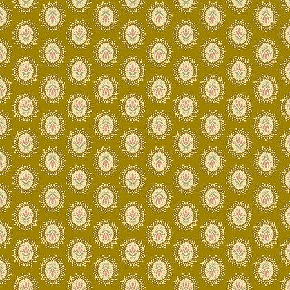 Secret Stash Earth Tones by Laundry Basket Quilts - A8616N1
