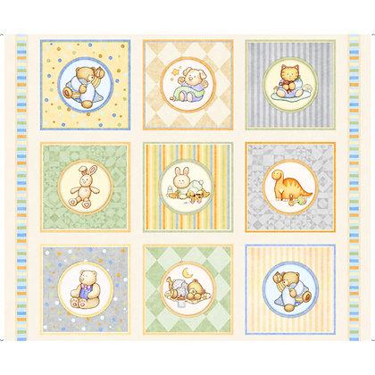 Lullaby by QT Fabrics - 27900E
