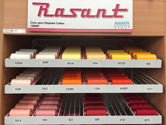 Rasant Sewing Thread 1000m