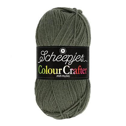 Scheepjes Colour Crafter Yarn -1063 Rotterdam