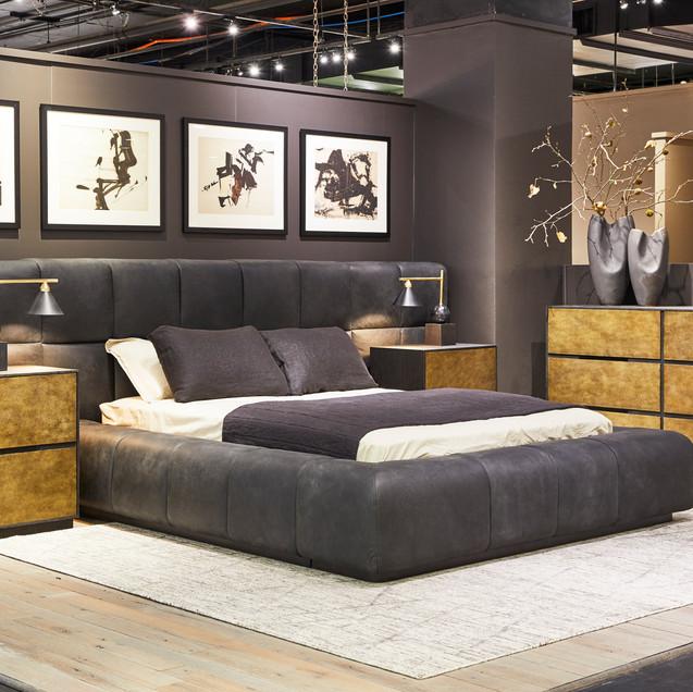 Trebiciano Bed