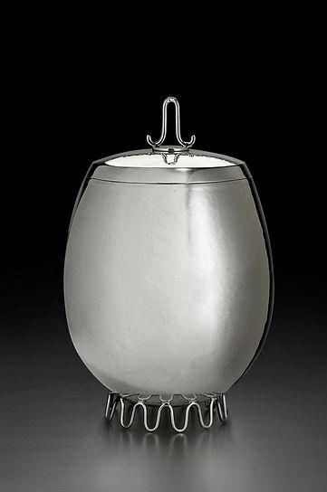 Eros Genazzi Silver Box