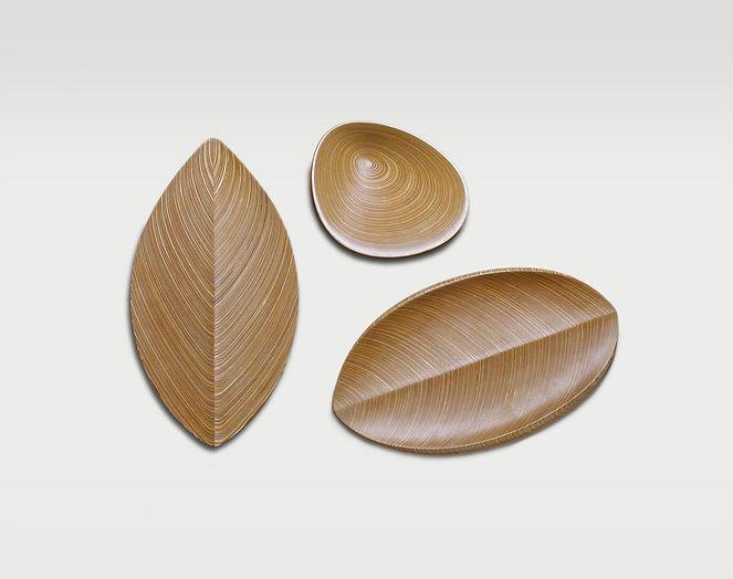 Tapio Wirkkala Plywood dishes
