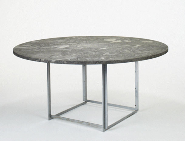 Poul Kjaerholm, Dining Table PK 54