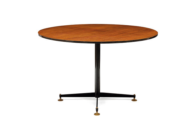 Ignazio Gardella, Table