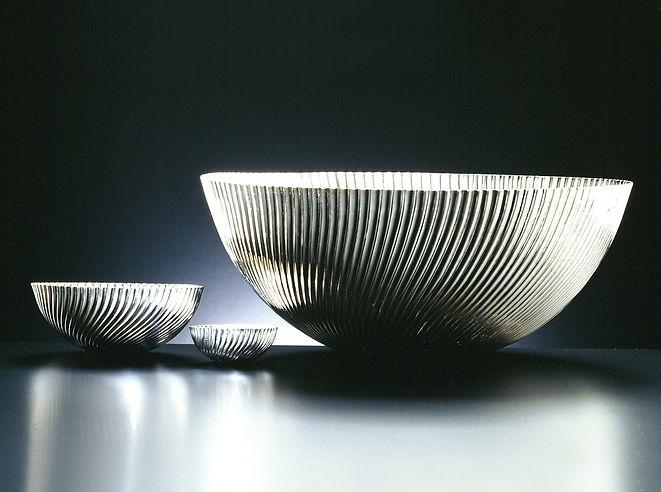 Sterenn Denys | Elegant Objects | Franco Albini & Franca Helg Spiral Bowls