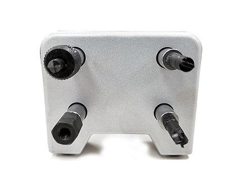 Case Prep Multi-Spindle w/ Case Prep Tools (6 piece set)