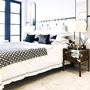 Stylish Bedroom Design Ideas, modern and vintage inspiration
