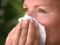 花粉症対策にアロマセラピーを取り入れてみる