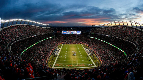NFL + Amazon: a Hedge Against an Uncertain Future