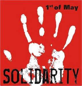 Celebrating May Day