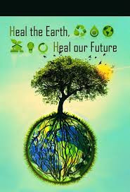 HAPPY EARTH DAY 2015!!!!!