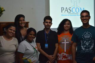PASCOM realiza curso de capacitação em Aruanã