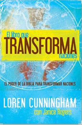 El libro que transforma naciones
