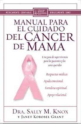 Manual para el cuido del cancer de mama