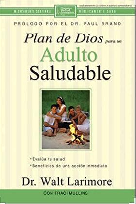 Plan de Dios para un adulto saludable