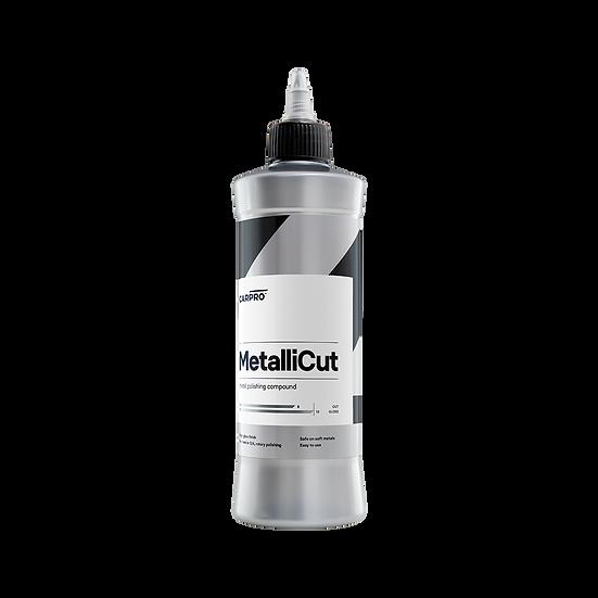 MetaliCut 0.5L - פוליש מתכות