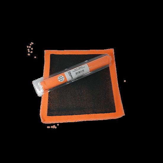 Clay towel - מטלית מיקרופייבר פלסטלינה