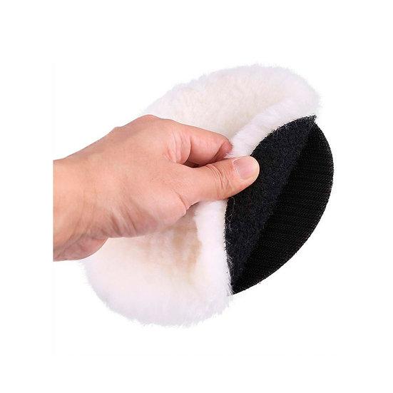 Carpro Cutting wool pad \ פד פרווה