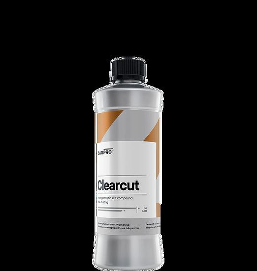 Carpro ClearCut 500ML   פוליש גס
